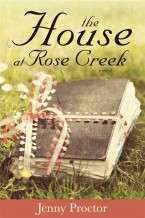 The House at Rose Creek Cover