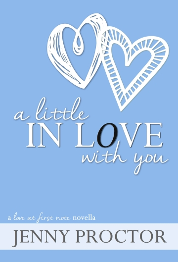 A Little in Love With You