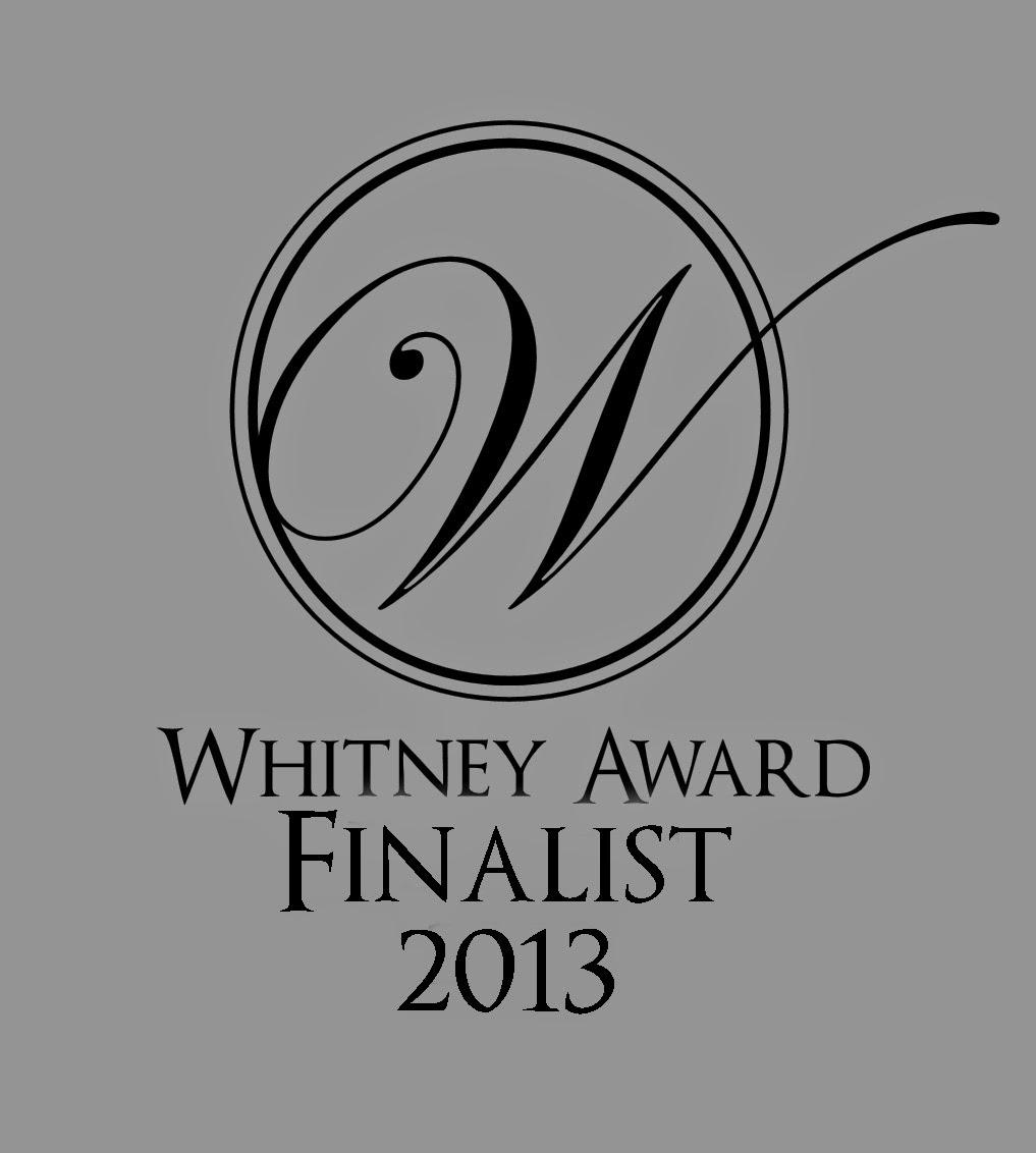 whitney finalist 2013